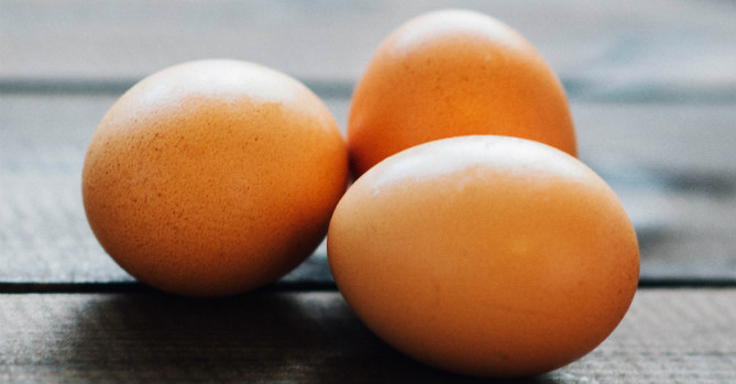 12 THINGS THAT WILL HAPPEN TO YOUR BODY WHEN YOU EAT EGGS