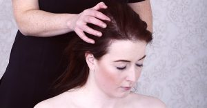 Indian Head Massage: Healing Therapies