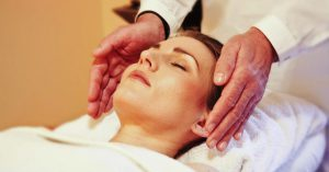 Reki Healing - Alternative Healing Therapies